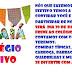 Arraiá do Colégio Efetivo: Dia 30 de Junho a partir das 18:00 horas em frente a Escola