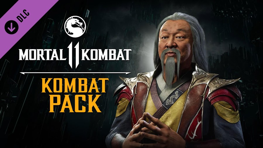 mortal kombat 11 shang tsung gameplay trailer spawn netherrealm studios