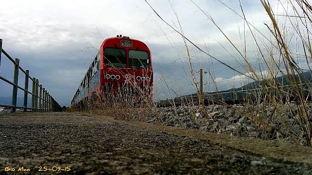 Το Σωματείο Εργαζομένων Τοπικής Αυτοδιοίκησης Αργολίδας στηρίζει την επαναλειτουργία του σιδηρόδρομου