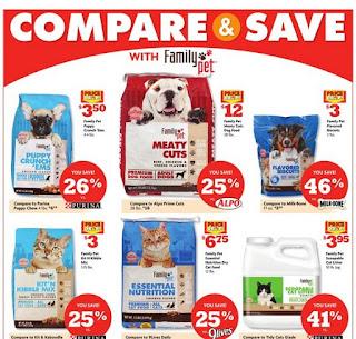 Family Dollar Weekly Ad February 17 - 23, 2019