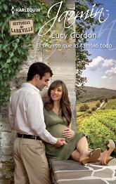 Lucy Gordon - El Secreto Que Lo Cambió Todo