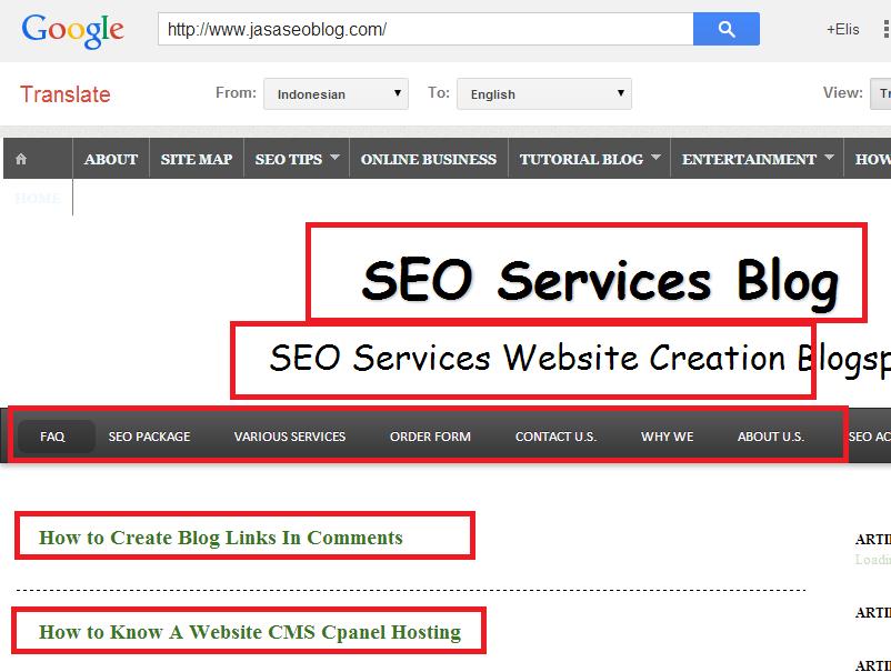 Apakah Situs Anda Bisa Dirayapi Google