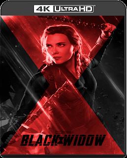 Black Widow [2021] [UHD] [Latino]