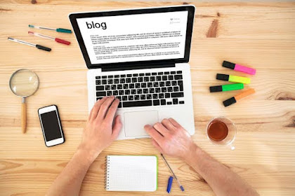 How to become a blog writer?