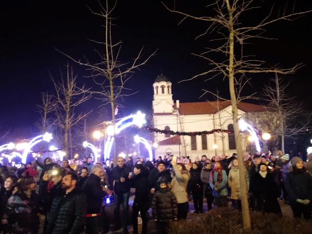 Поморие сред топдестинациите за празнуване на Коледа и Нова година