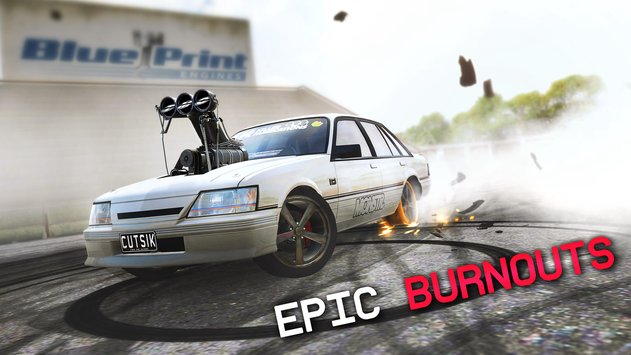 Game Torque Burnout V1.9.1 Apk Mod (Unlimited Money) Terbaru 2017 2
