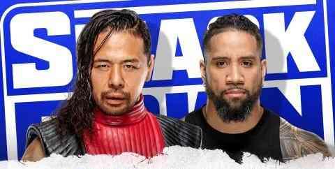 Ver Wwe En Vivo SmackDown 15 de Enero 2021 En Español Full