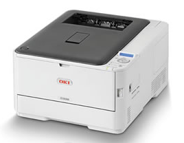 OKI C332DN Printer Driver Downloads