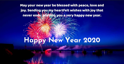 happy new year hd images with quotes