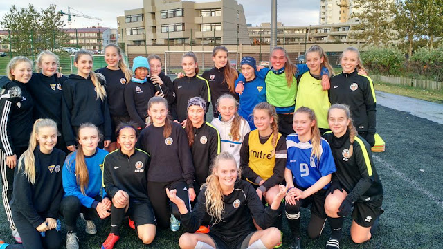Iceland Youth