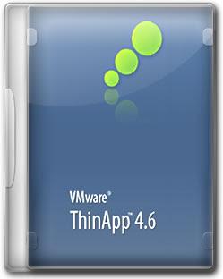 Download VMWare ThinApp Enterprise 4.6.1 Build 361923 + Tutorial