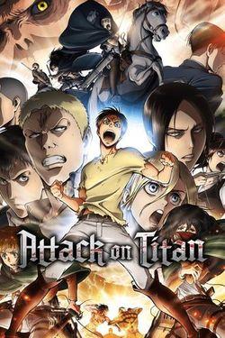 Attack On Titan Season 1 In Hindi