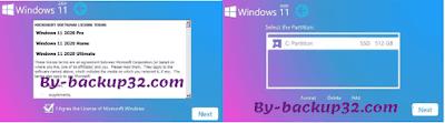 تحميل  ويندوز 11 أخر نظام تشغيل من ميكروسوفت |Download Windows 11 ISO