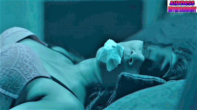 Anuja Joshi forced sexy scene - Hello Mini ep 11, ep 12 (2019)  HD 720p