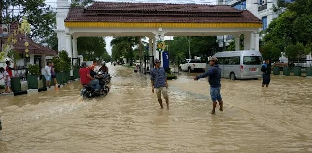 Wilayah Jakarta Timur Siap Hadapi Banjir