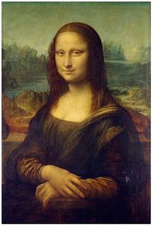 Lukisan Yang Paling Terkenal di Dunia Sepanjang Masa