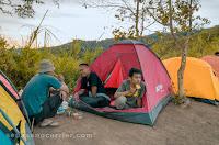 Pendakian Bukit Watu Jengger Mojokerto