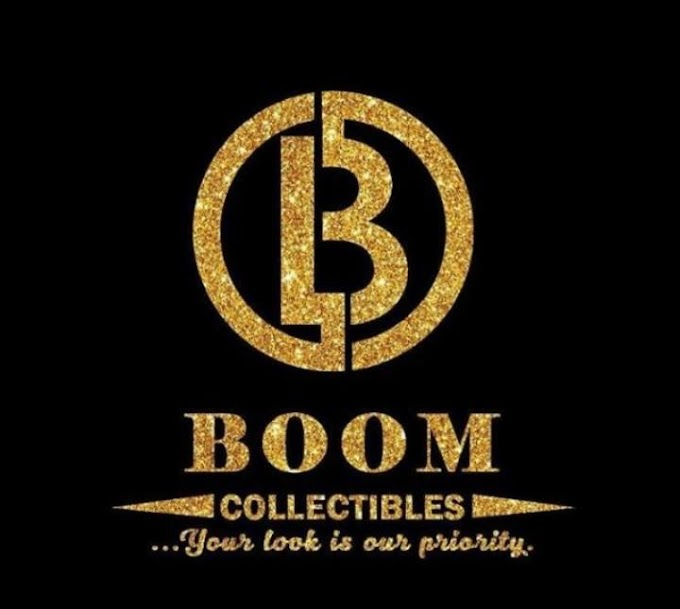 Introducing Boom Collectibles: Home To All Authentic And Luxury Fashion Products