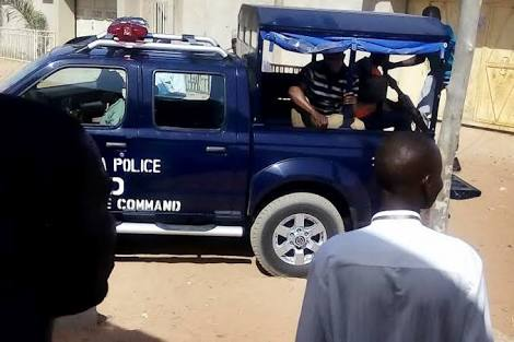 Man Arrested By Nigeria Police Over Murder Of Ex-Wife
