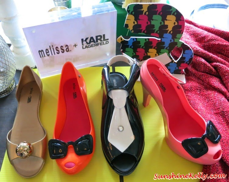 Melissa Ultragirl + Karl Lagerfeld, Melissa Black Tie + Karl Lagerfeld, Melissa Ultragirl Heel + Karl Lagerfeld, Melissa Nation Winter 2014, Melissa Shoes, Melissa Winter 2014, Melissa, Bubble Gum Shoes, Fashion, Shoes