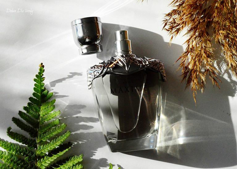 Woda toaletowa dla Niego Avon Maxime - recenzja