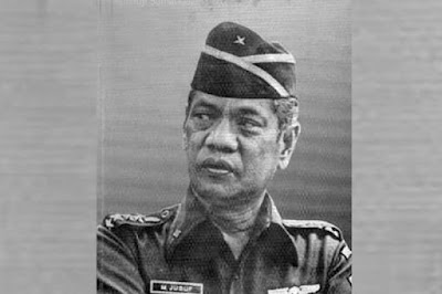 Kisah Jenderal M Yusuf Menampar Konglomerat Liem Soei Liong