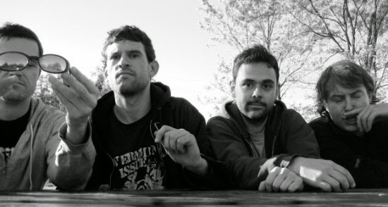 <center>Propagandhi working on new music</center>