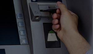 SBI credit card PIN generation