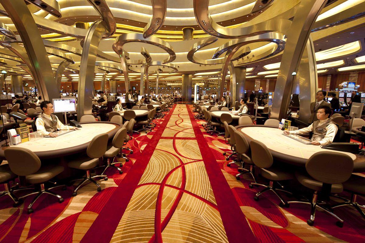 Daftar Casino Terbesar Yang Ada di Singapura