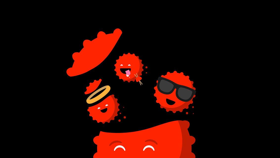 Emojis Coca-Cola