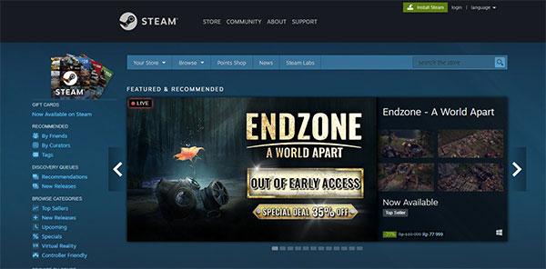 Platform Download Game Gratisan