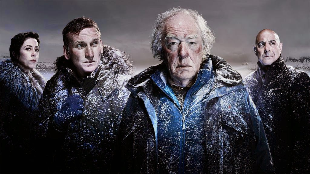 Fortitude Sky Atlantic