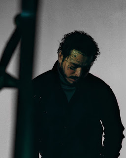 Post Malone - Hollywood Bleeding Album Download