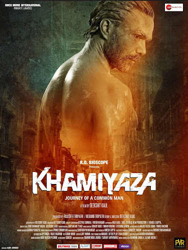 Khamiyaza Journey of a Common Man Full Movie Download