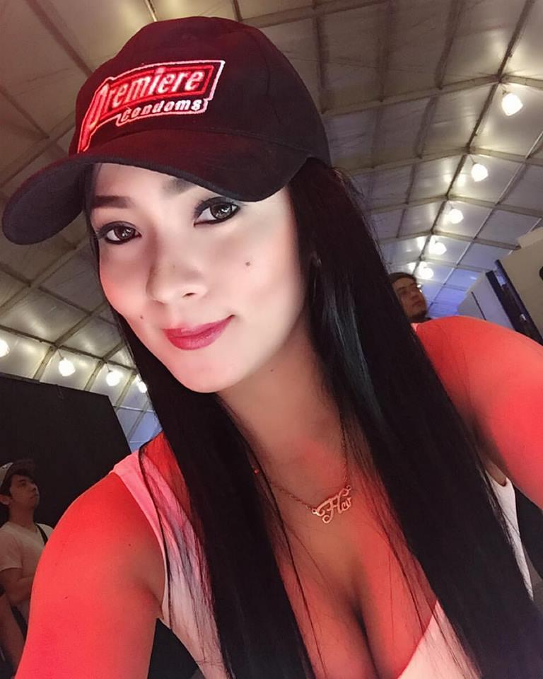 Asian women in florida