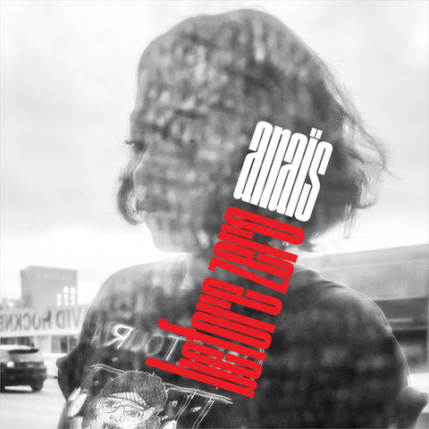 anaïs shares debut EP 'Before Zero'
