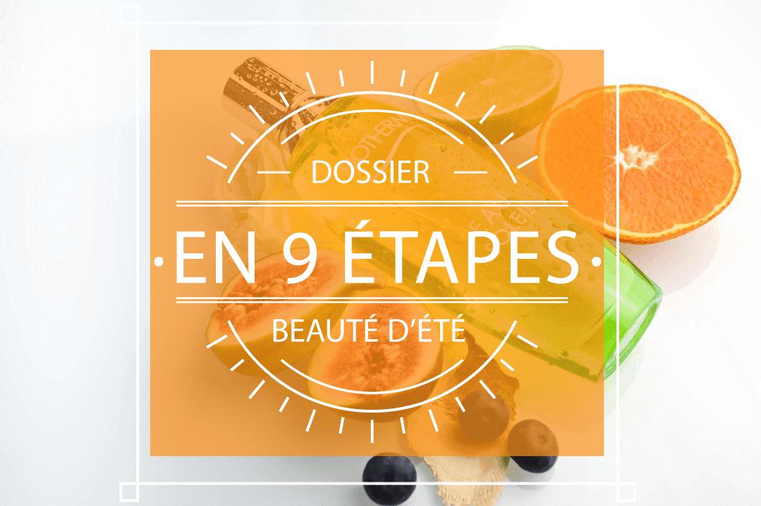Dossier Beauté