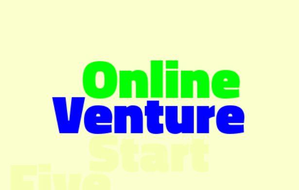 online venture