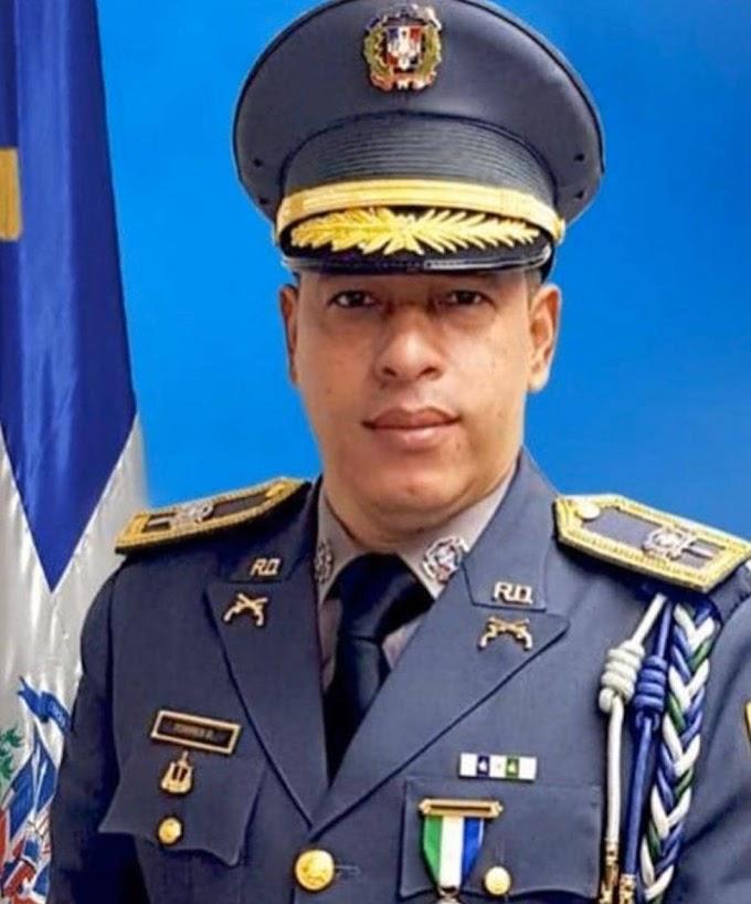 Fallece coronel de la Policía Nacional afectado por el COVID-19