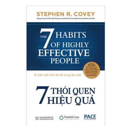 7 Thói Quen Hiệu Quả (Tái Bản) ebook PDF-EPUB-AWZ3-PRC-MOBI