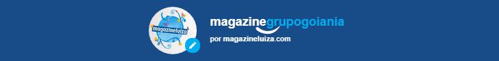 Magazine Luiza Grupo Goiânia