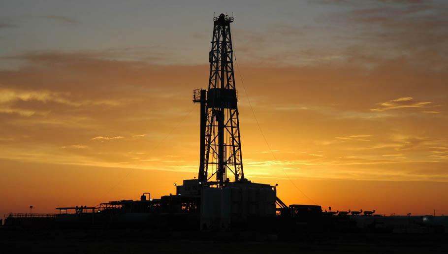 Petroleum Oil & Natural Gas in Assam