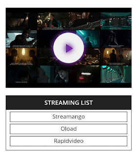 Cara membuat mutli server streaming di blogspot