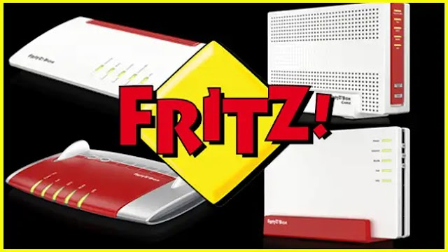 FRITZ! Box: Overview of FRITZ! OS Versions (List)