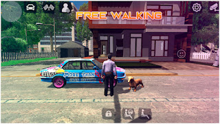 Car Parking Multiplayer Apk Mod Terbaru