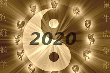 2020 — год какого животного по восточному календарю