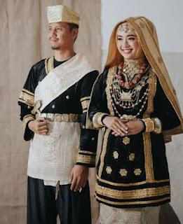 Tradisi Dan Kebudayaan Suku Minangkabau Di Sumatra Barat