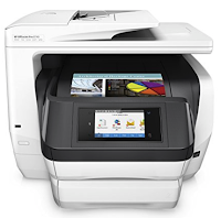 Download Driver HP Officejet Pro 8740 Printer