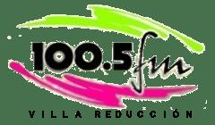 FM Reducción 100.5