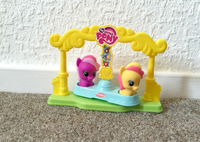 My Little Pony Swing